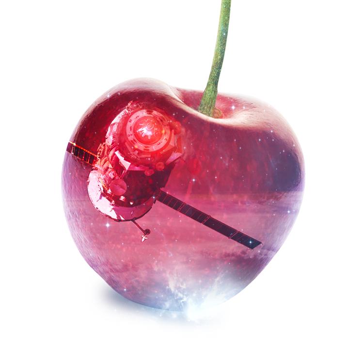 Cherry Space